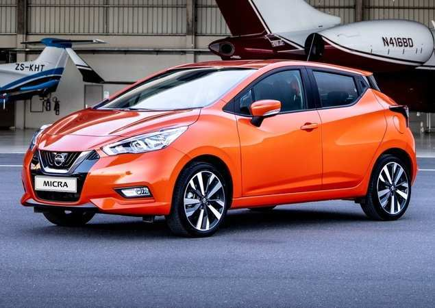 29 Best Review Nissan March 2020 Brasil Pictures for Nissan March 2020 Brasil