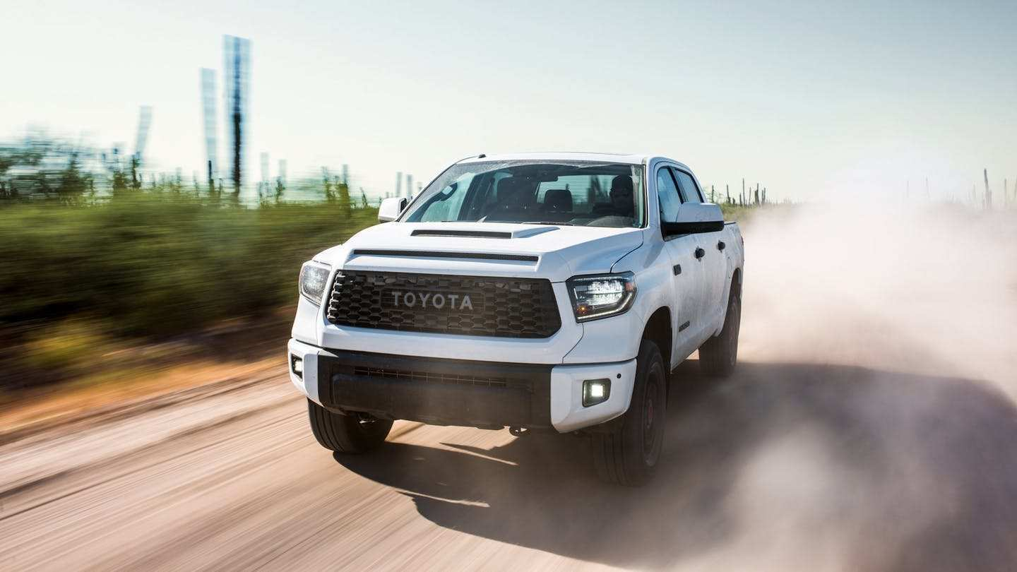29 Best Review Toyota Tundra 2020 Exterior for Toyota Tundra 2020