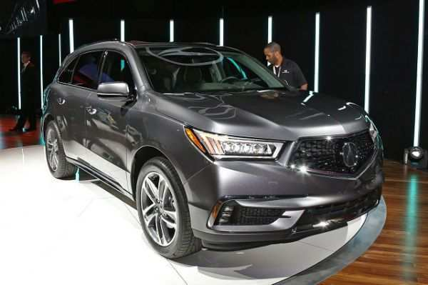 29 Concept of 2020 Acura Mdx Detroit Auto Show Price and Review by 2020 Acura Mdx Detroit Auto Show