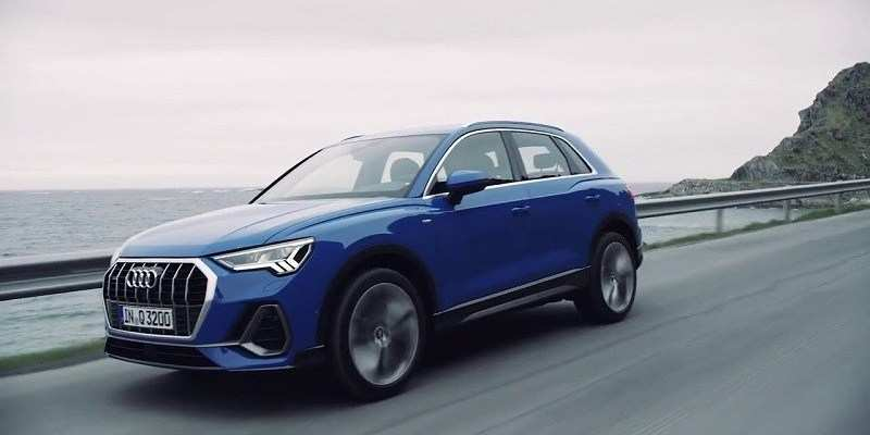 29 Concept of Audi Q3 Hybrid 2020 Price and Review by Audi Q3 Hybrid 2020