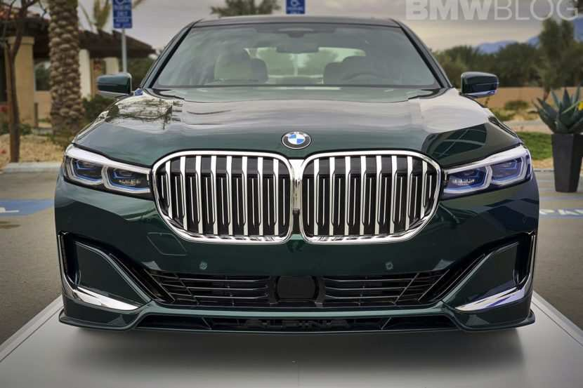 29 Concept of BMW Alpina 2020 Release for BMW Alpina 2020