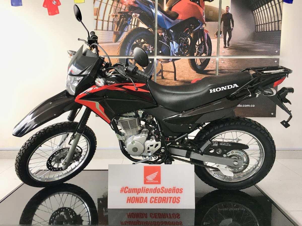 29 Concept of Honda Xr 150L 2020 Spy Shoot for Honda Xr 150L 2020