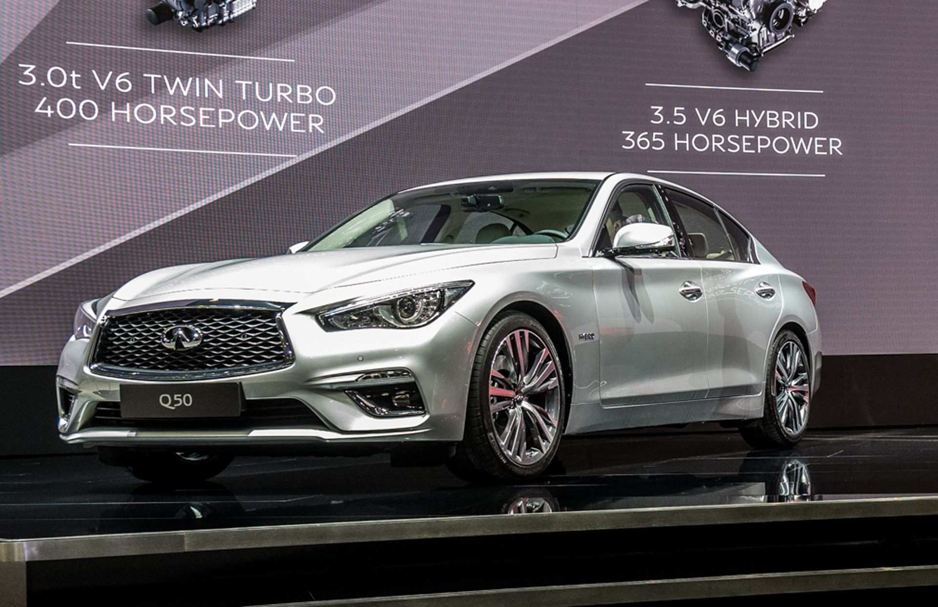 29 Concept of New Infiniti 2020 Pictures for New Infiniti 2020