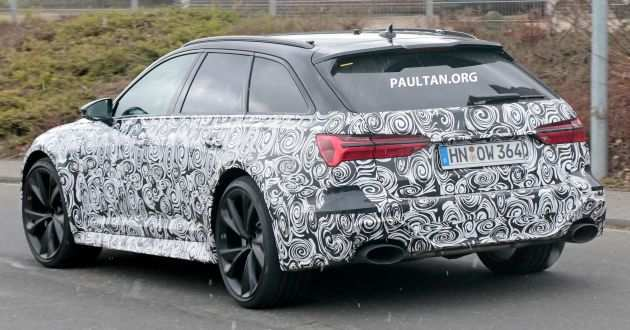 29 Gallery of Audi Van 2020 Price for Audi Van 2020