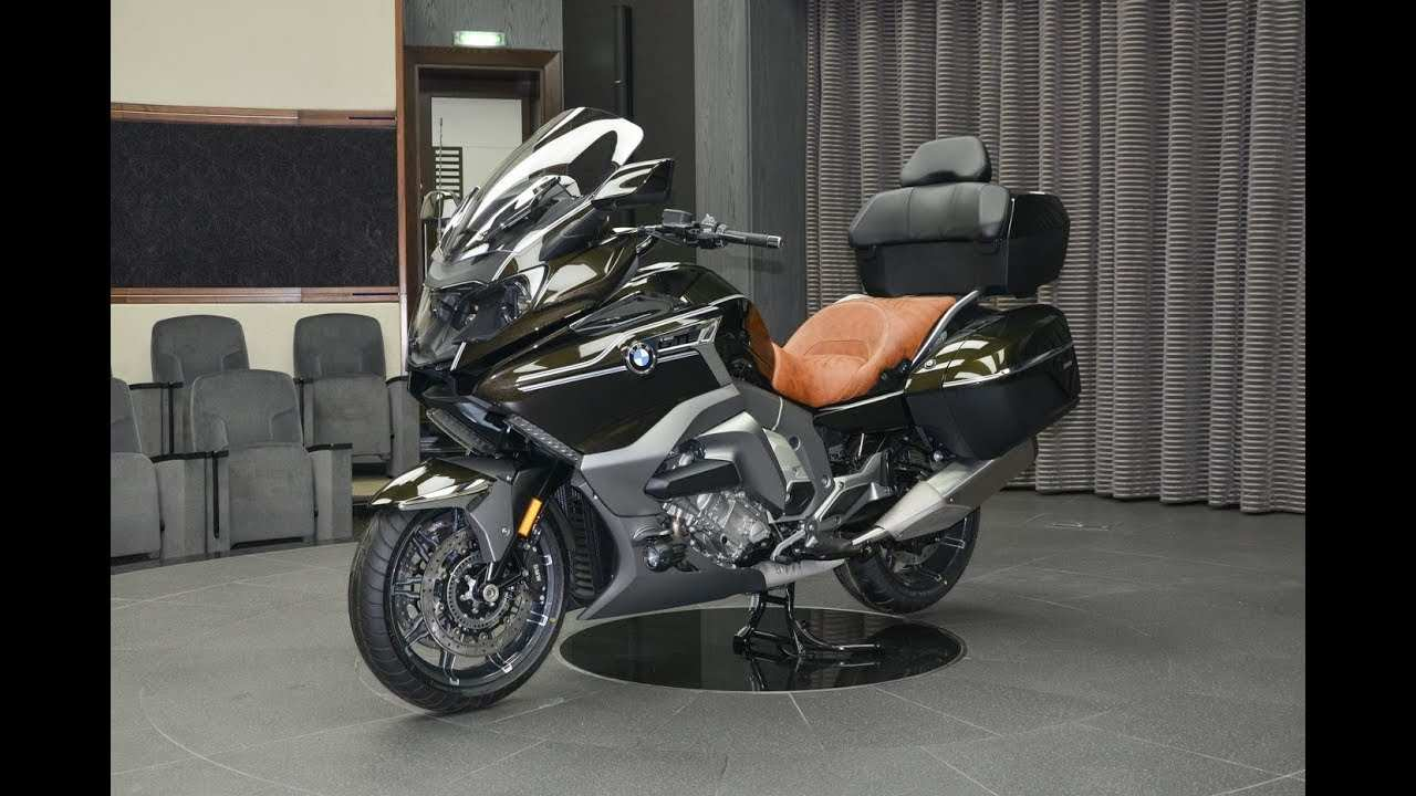 29 Gallery of Neue BMW K 1600 Gt 2020 Images by Neue BMW K 1600 Gt 2020