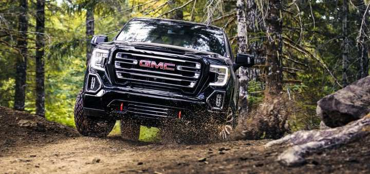 29 Great 2020 Gmc Jimmy Car And Driver Images for 2020 Gmc Jimmy Car And Driver