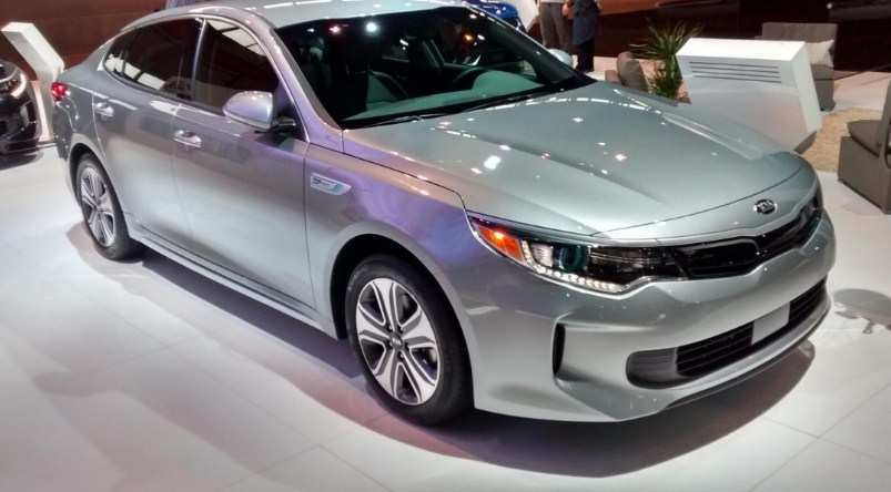 29 Great 2020 Kia Optima Redesign Redesign and Concept with 2020 Kia Optima Redesign