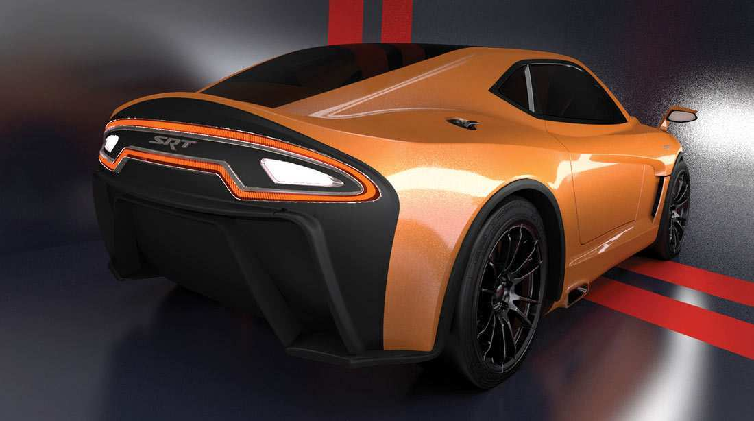 29 Great Dodge Concept Cars 2020 Redesign and Concept for Dodge Concept Cars 2020