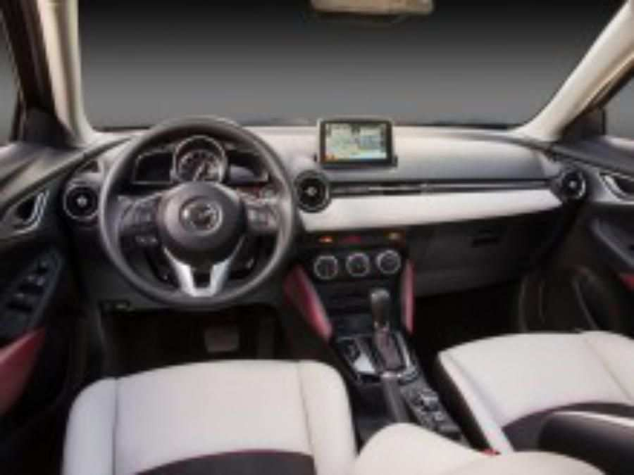 29 Great Mazda Cx 3 2020 Interior Images by Mazda Cx 3 2020 Interior