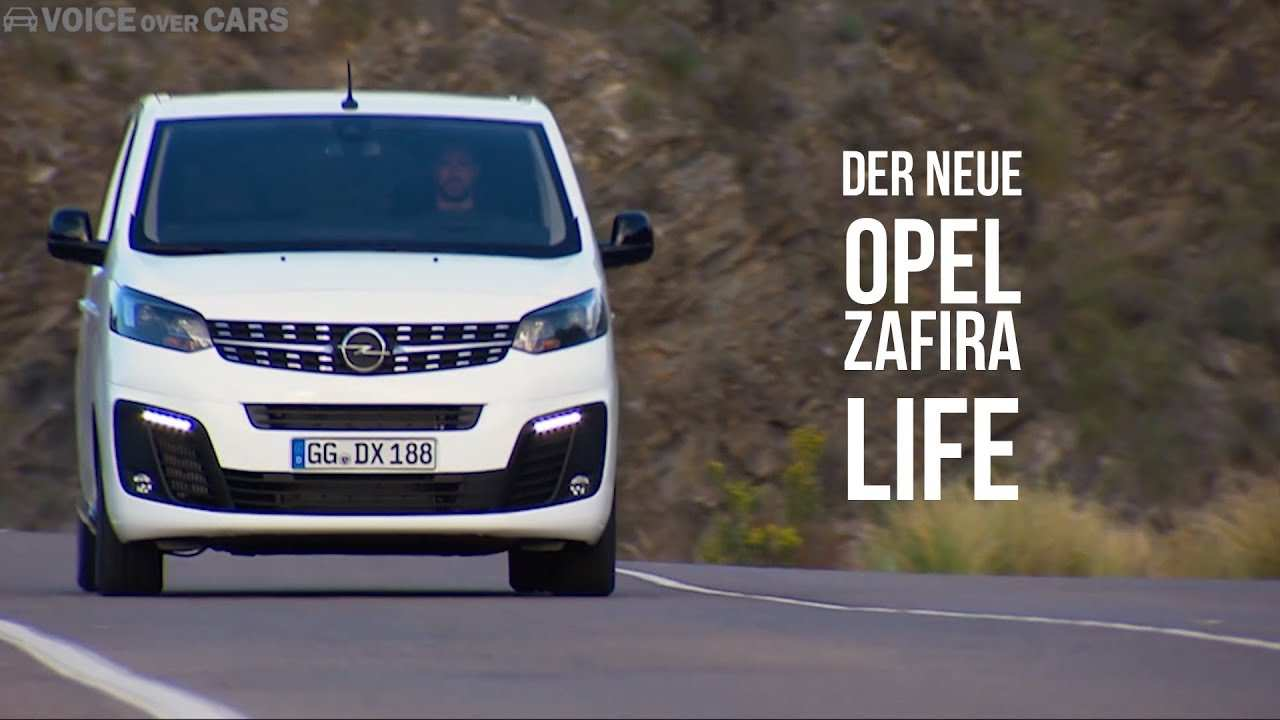 29 Great Neuer Opel Vivaro 2020 Wallpaper for Neuer Opel Vivaro 2020