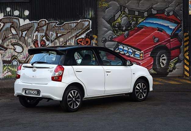 29 Great Toyota Etios Liva 2020 New Concept for Toyota Etios Liva 2020