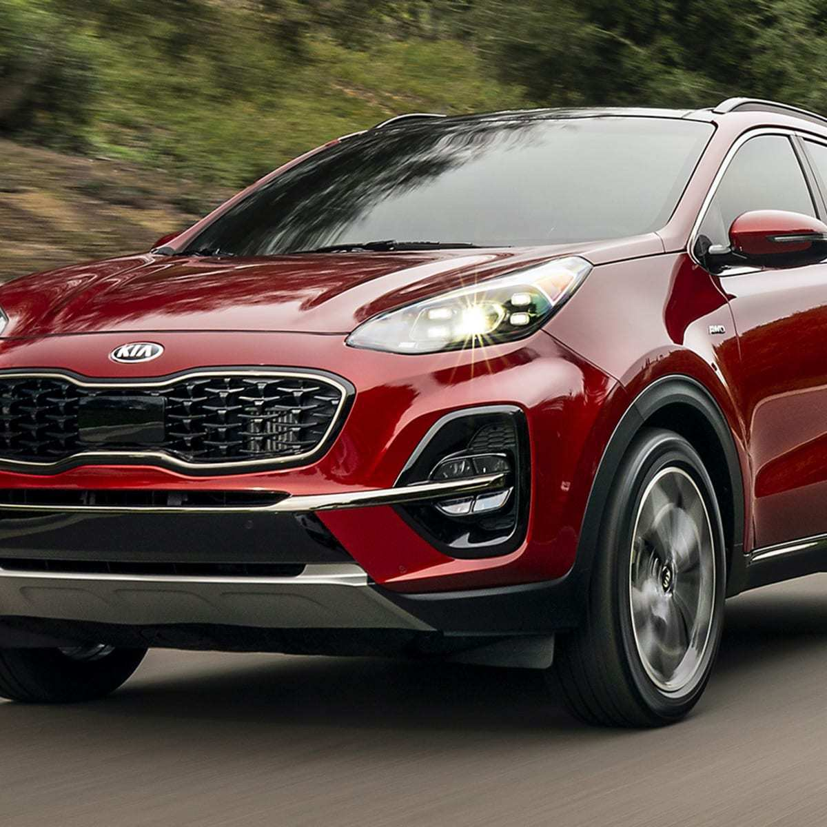 29 New 2020 Kia Vehicles Speed Test by 2020 Kia Vehicles