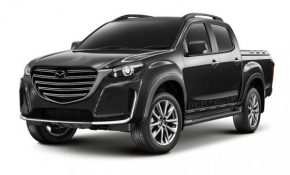 29 New 2020 Mazda Pickup Pictures for 2020 Mazda Pickup