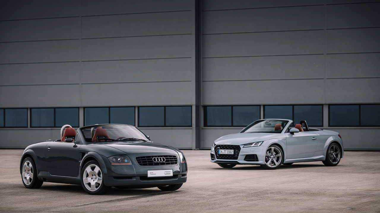 29 New Audi Tt 2020 Interior Wallpaper by Audi Tt 2020 Interior