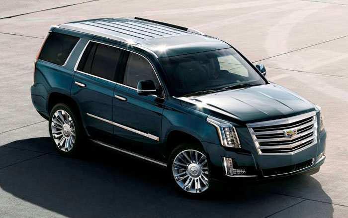 29 New Cadillac Pickup Truck 2020 Redesign with Cadillac Pickup Truck 2020