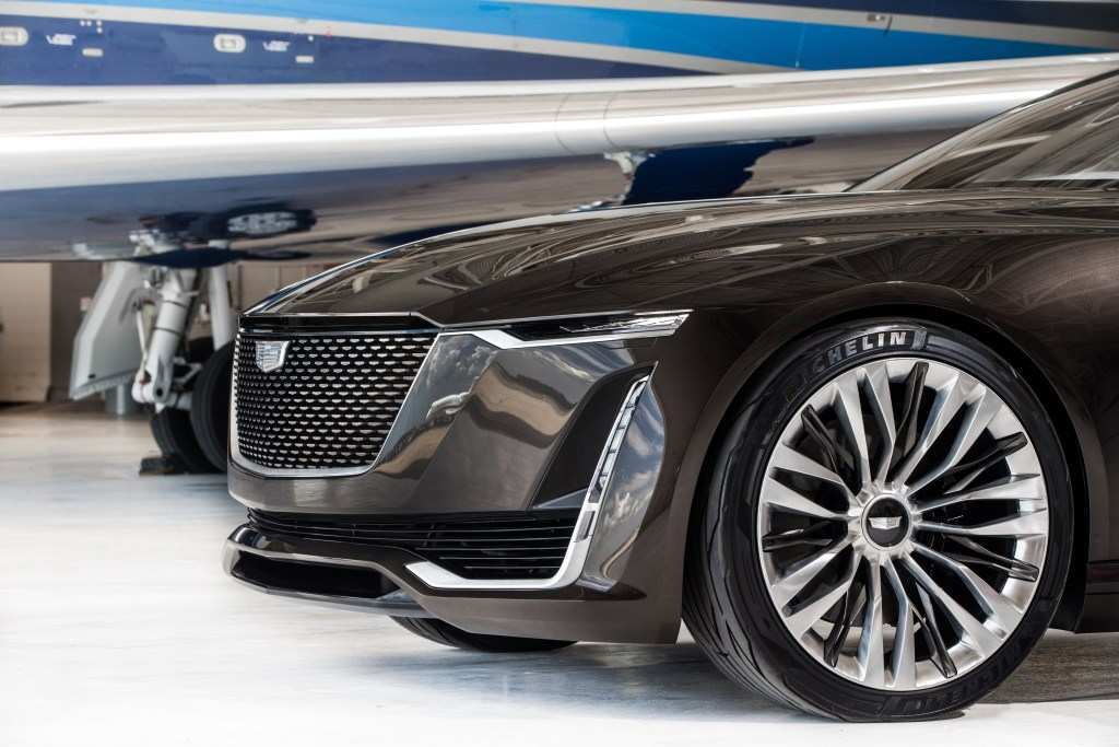 29 New Cadillac Vehicles 2020 Rumors with Cadillac Vehicles 2020