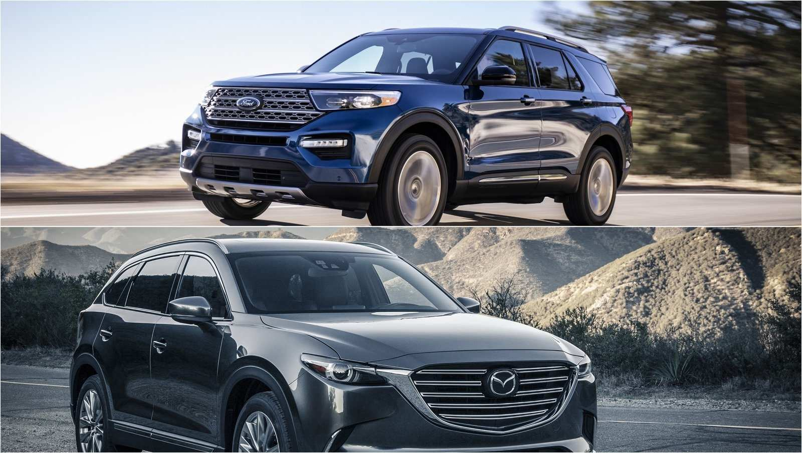 29 The 2020 Ford Escape Mazda Cx 5 Specs and Review with 2020 Ford Escape Mazda Cx 5