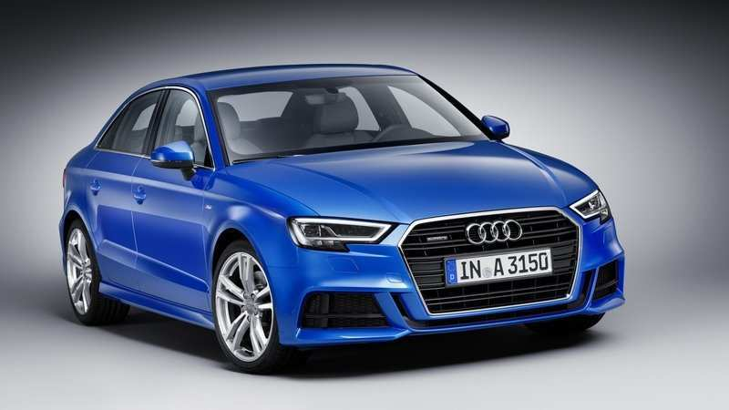 29 The Audi A3 S Line 2020 Redesign for Audi A3 S Line 2020