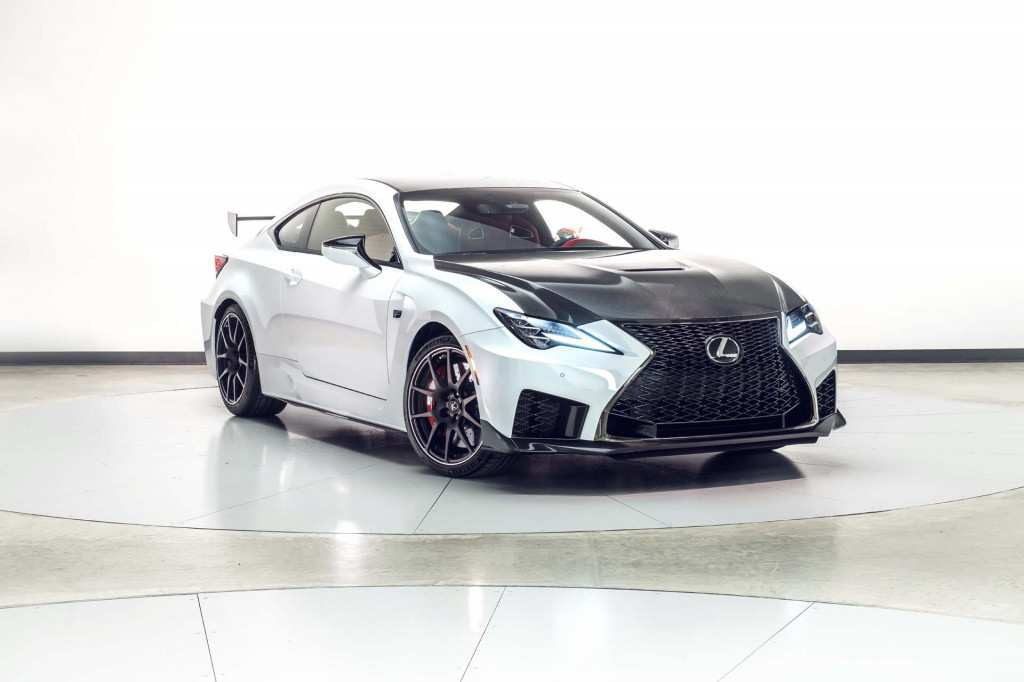 29 The Lexus Rc F 2020 Price Picture with Lexus Rc F 2020 Price
