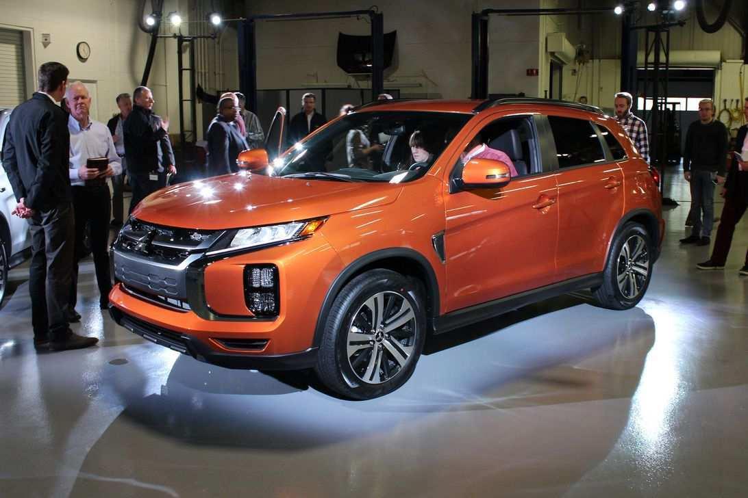 29 The Mitsubishi Motors 2020 Spesification by Mitsubishi Motors 2020