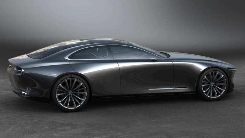 29 The Next Gen Mazda 6 2020 Interior with Next Gen Mazda 6 2020