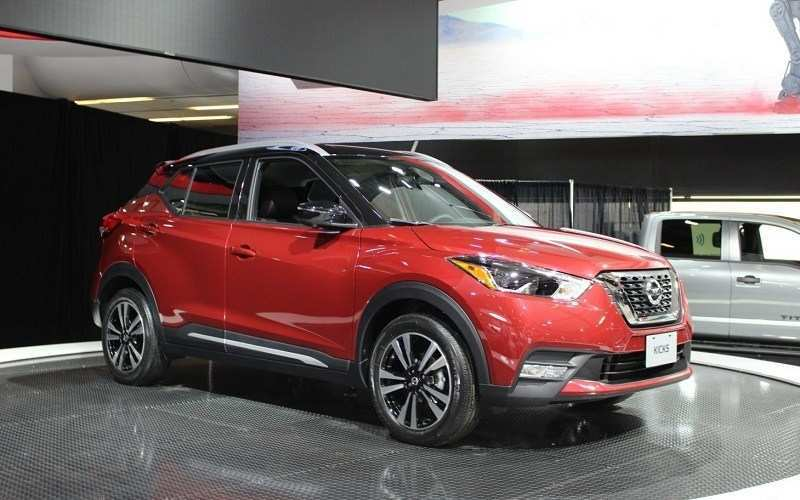 29 The Nissan Kicks 2020 Overview by Nissan Kicks 2020