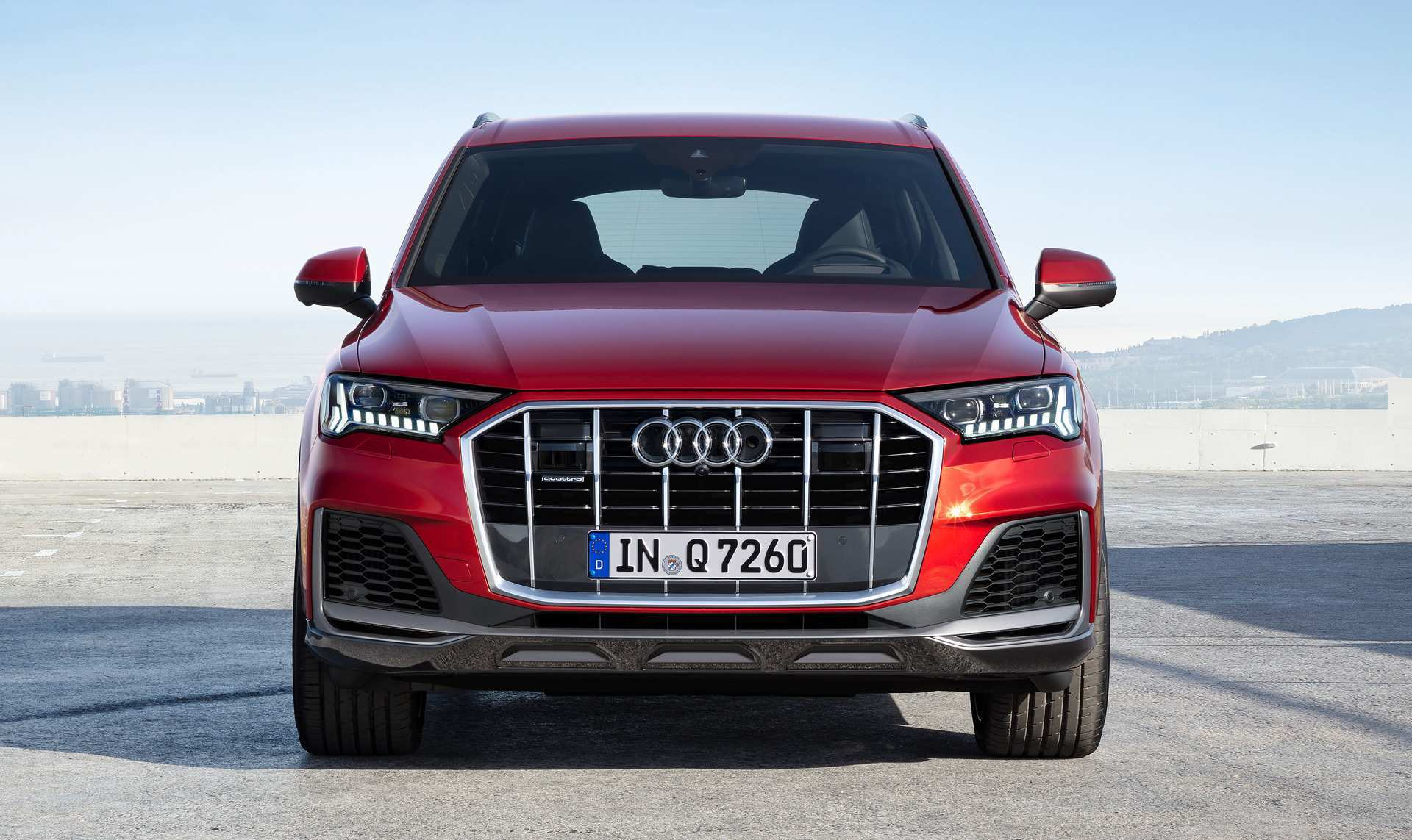 29 The When Does 2020 Audi Q7 Come Out Prices for When Does 2020 Audi Q7 Come Out