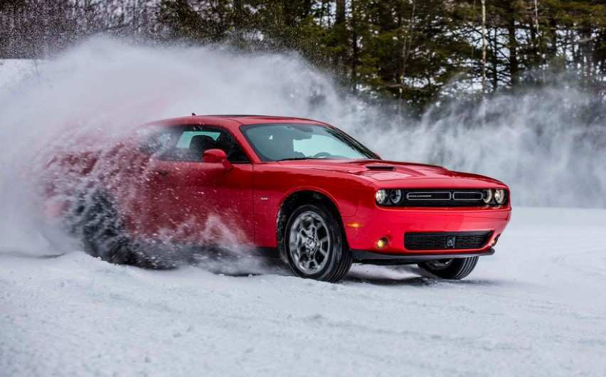 30 All New 2020 Dodge Challenger Awd Pictures for 2020 Dodge Challenger Awd