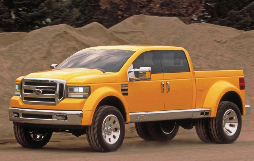 30 All New 2020 Ford Super Duty 7 0 V8 Reviews by 2020 Ford Super Duty 7 0 V8