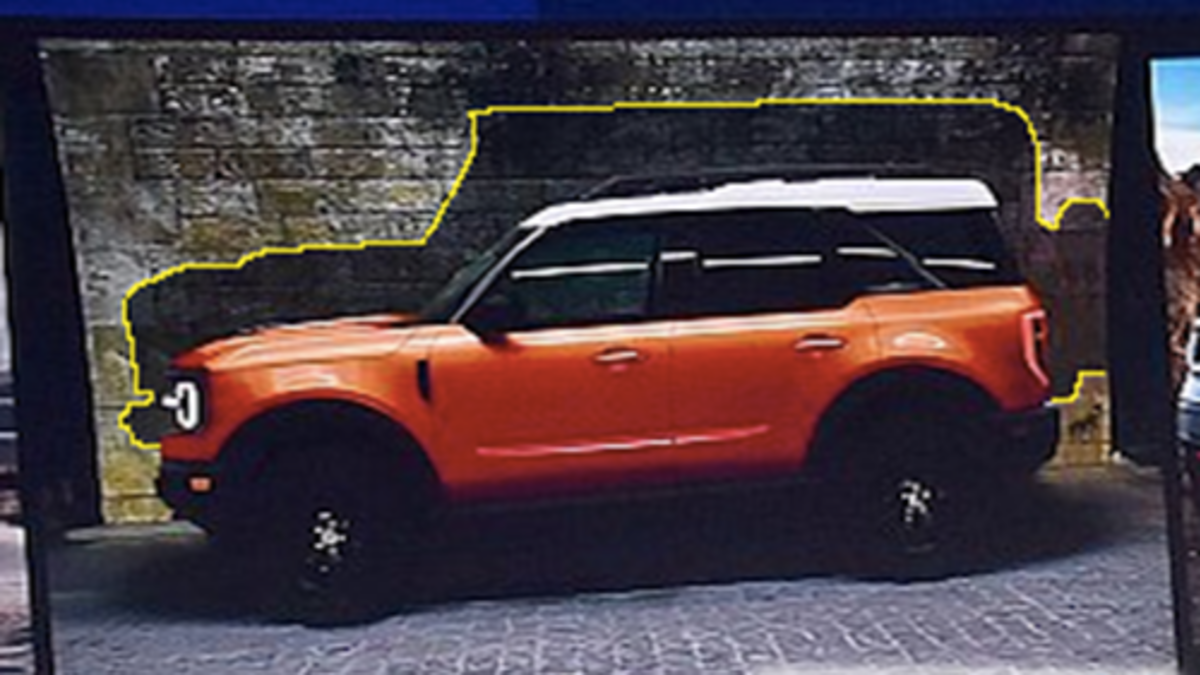 30 All New Ford Baby Bronco 2020 Exterior and Interior for Ford Baby Bronco 2020