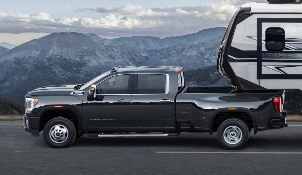 30 All New Gmc Dually 2020 Pricing with Gmc Dually 2020