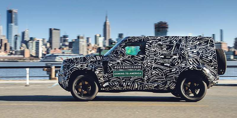 30 All New Jeep Defender 2020 Interior with Jeep Defender 2020