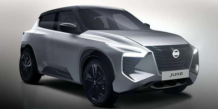 30 All New Nissan Juke 2020 Interior Specs with Nissan Juke 2020 Interior