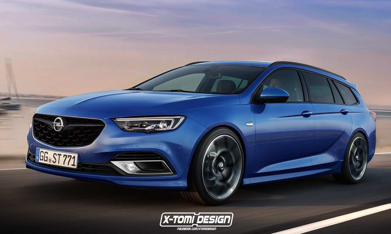 30 All New Opel Insignia Opc 2020 Ratings by Opel Insignia Opc 2020
