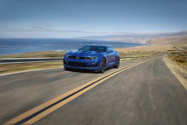 30 Best Review Chevrolet Concept Cars 2020 Pricing with Chevrolet Concept Cars 2020