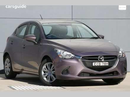 30 Best Review Mazda 2 Hatchback 2020 New Concept by Mazda 2 Hatchback 2020