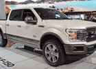 30 Concept of 2020 Ford F150 Concept Concept for 2020 Ford F150 Concept