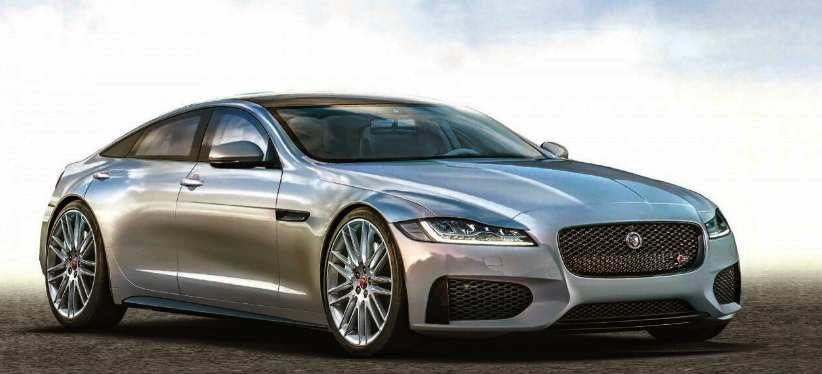 30 Concept of 2020 Jaguar Xj Launch Date Performance with 2020 Jaguar Xj Launch Date