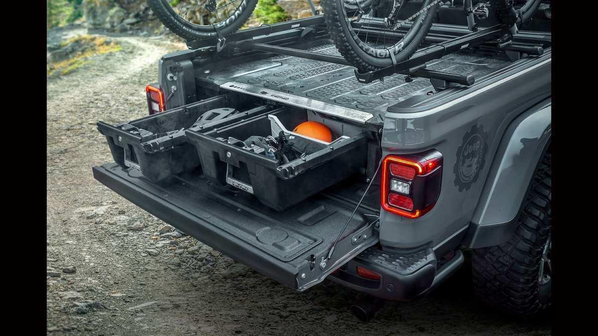 30 Concept of 2020 Jeep Gladiator Mopar Lift Kit Performance and New Engine for 2020 Jeep Gladiator Mopar Lift Kit