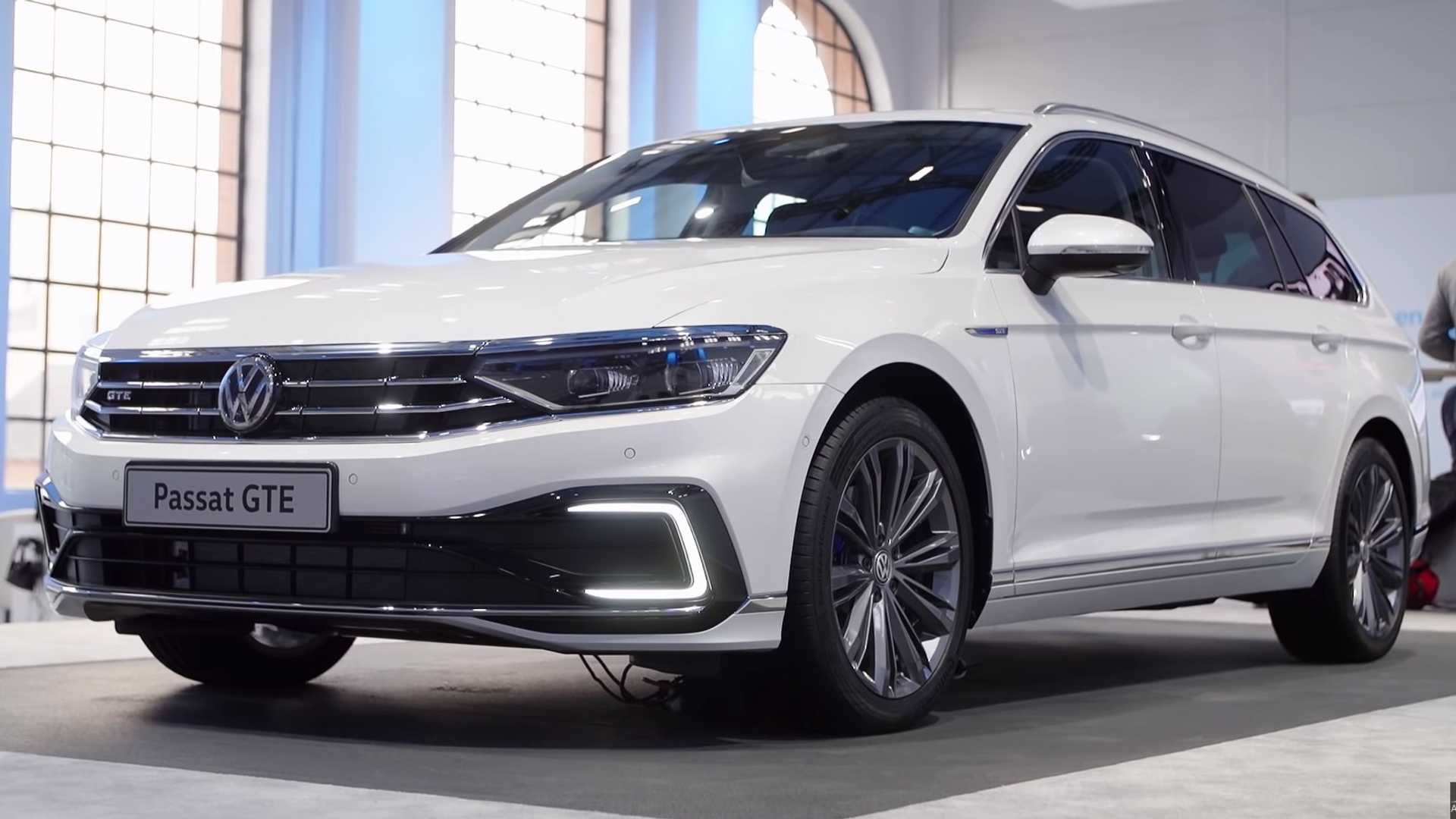 30 Concept of 2020 Volkswagen Passat Wagon Prices by 2020 Volkswagen Passat Wagon