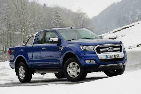 30 Concept of Ford Ranger Xlt 2020 Redesign by Ford Ranger Xlt 2020