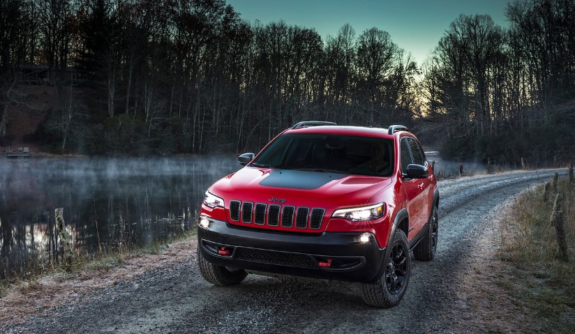 30 Concept of Jeep Cherokee Trailhawk 2020 Specs with Jeep Cherokee Trailhawk 2020