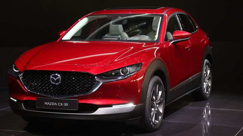 30 Concept of Mazda Auto 2020 Performance and New Engine by Mazda Auto 2020