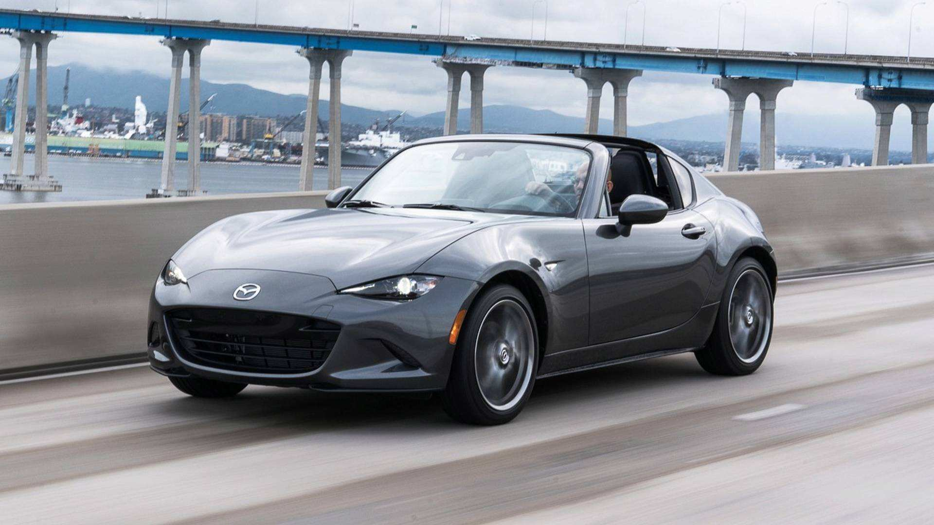 30 Concept of Mazda Mx 5 Rf 2020 Price and Review with Mazda Mx 5 Rf 2020
