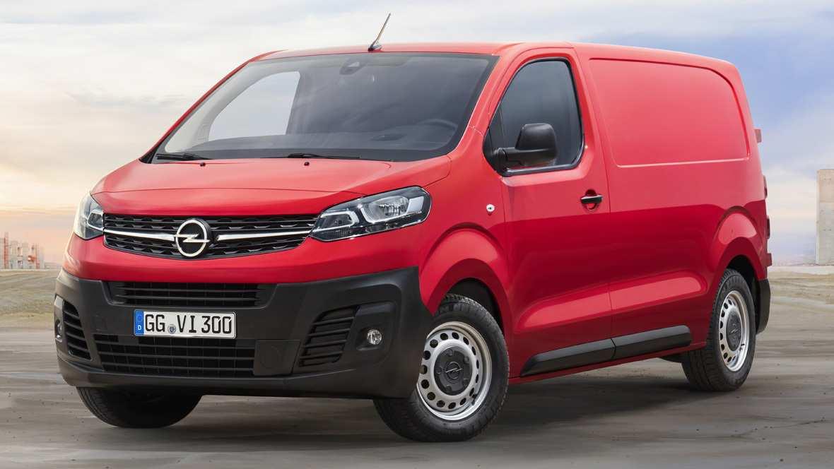 30 Concept of Neuer Opel Vivaro 2020 Review by Neuer Opel Vivaro 2020