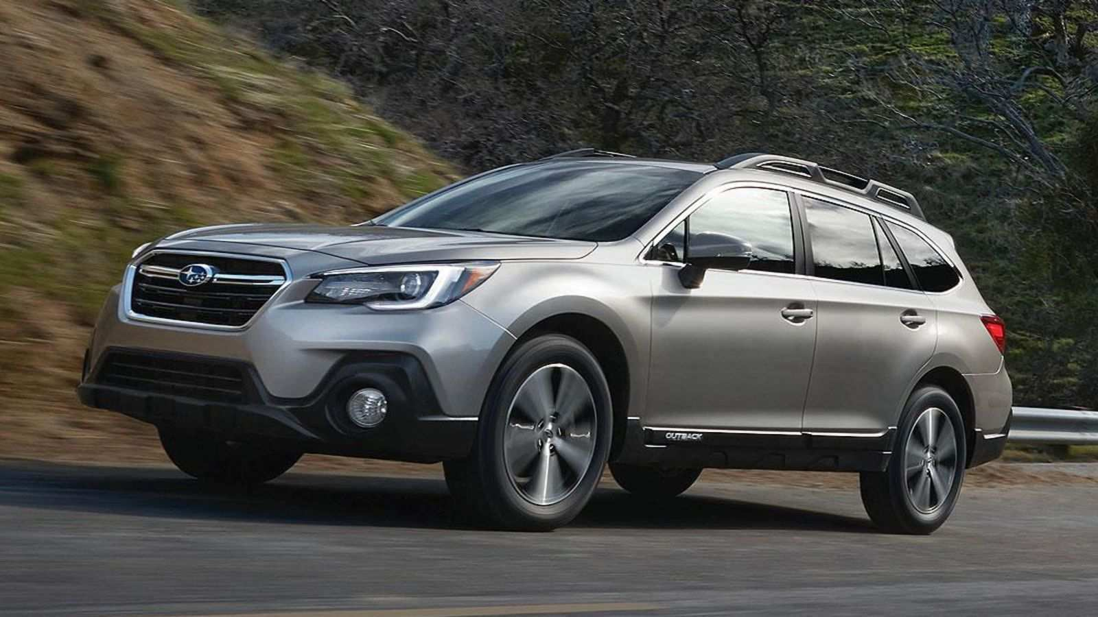 30 Gallery of 2020 Subaru Outback Jalopnik Pricing by 2020 Subaru Outback Jalopnik