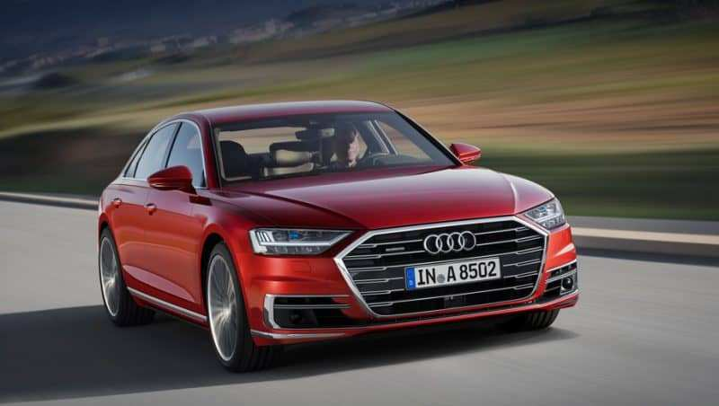 30 Gallery of Audi New Models 2020 Specs by Audi New Models 2020