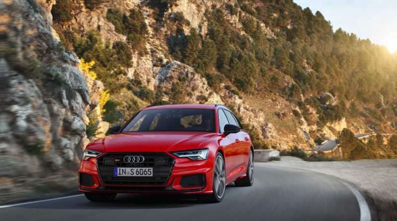 30 Gallery of Audi Van 2020 First Drive with Audi Van 2020