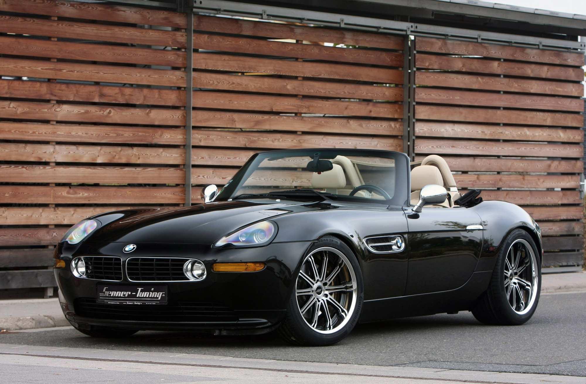 30 Gallery of BMW Z8 2020 Research New with BMW Z8 2020