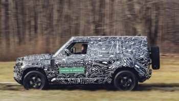 30 Gallery of Jeep Defender 2020 Research New with Jeep Defender 2020